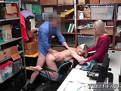 Hairy blonde big tits mom The mother was