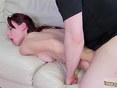 Aunt facial first time Your Pleasure is my