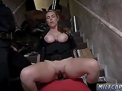 Hairy milf anal and in tub Illegal Street