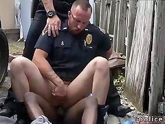 Hot gay cops gallery xxx spanking males We