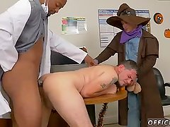 Masturbating straight guy hot broke male