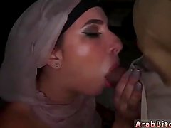 Mature arab mom Aamir's Delivery