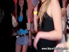 Thes dirty girls cant get enough of fucking at the party