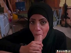 Arab mom and associate's daughter first