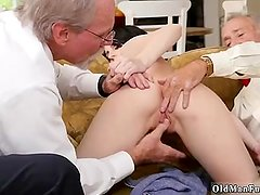 Old women big tits first time Frannkie