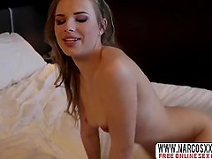 Witty Not-Mommy Jillian Janson In Stockings Anal
