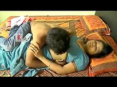Swathi Naidu Romance with an old man