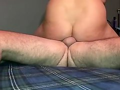 A Creampie for Molly