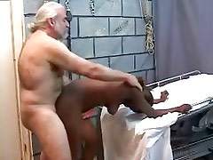 Interracial Fucking With Slim Young BlacK
