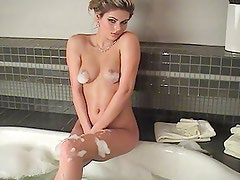 Wet & Soapy