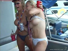 A Hardcore Orgy Is What You Get With Alcohol And Hot Babes