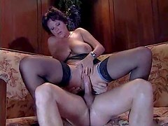 Black guy fucks black slut and they love it