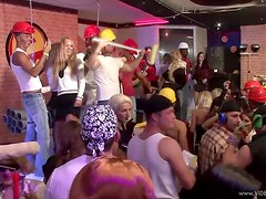 Wild Sex Party With Horny Construction Workers And Their Big Cocks