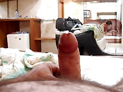 hairy and fat guy fucking a milf