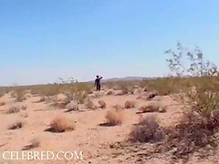 Nude Desert Whore Gets Fucked In Her Rump Flick Shagwell