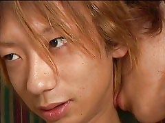 BDSM japanese boys for cash 2 cute twinks schwule jungs