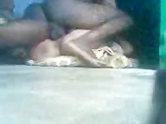 South Indian Aunty fucked her Partner in DAY time