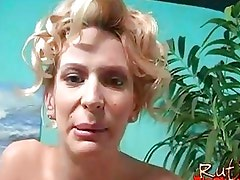 Hot Pregnant Blonde Fucked By Huge Black Cock