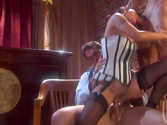 The Hottest Asian Judge Ever Kaylani Lei Has The Key For Freedom