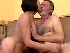 Grandpa Fuck This Young Babe