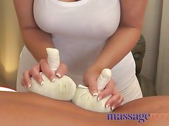 Massage Rooms All body style full sex handjob orgasm