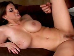 Voluptuous big breasted girl hardcore sex