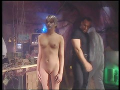 Cute Blonde Petra Short Gets Fucked and Facialized By a Big Cock