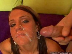 Addison Loves Sucking And Fucking In Threesomes