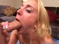 Sexy blonde milf Kelly Wells fucks like no one other
