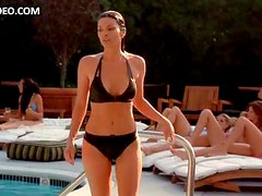 Beautiful Latina Alana De La Garza Looking Incredibly Hot In a Bikini