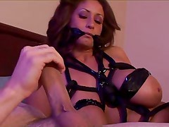 Bound and Fuck 1