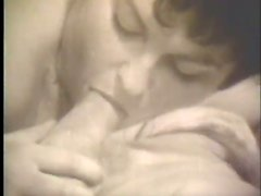 Edith Johnson In Great Vintage Porn Clip