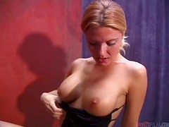 Desirable honey Faith Grant is so luscious