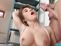 Euro MILF and Cougar Cumshot Compilation