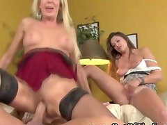 Real amateur family fuck sick step dad