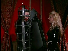 Submissive Anastasia Pierce Gets Tortured By Cruel Mistress Nicolette