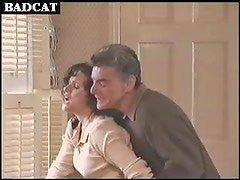 Julia Louis-Dreyfus Fucking by the Window with an Older Dude
