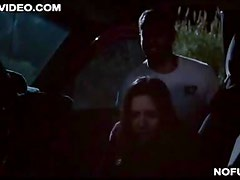 Ana Claudia Talancon Fucked Hard In The Truck