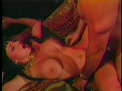 Alyce Mariagold Gets Her Perfectly Trimmed Pussy Eaten and Fucked