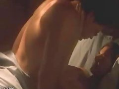 Extremely Sexy Ashley Judd Shows Her Ass and Jugs In a Hot Sex Scene