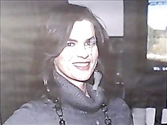 Katarina Witt cum on pics Compilation 5x