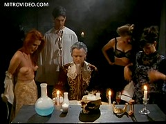 A Potion to Undress Amber Newman, Regina Russell & Susan Featherly