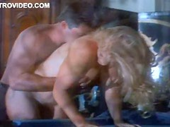 Bonerific Babe Shannon Tweed Gets Banged Doggy Style Totally Naked