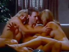 Breathtaking Babes Michelle Hall and Nicole Arlen Sharing a Man