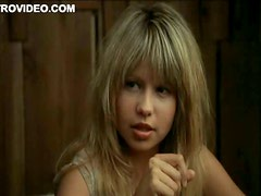 Gorgeous Pia Zadora Gets Fucked Hard In a Cave