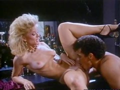Hot blonde fucked to the max right here folks