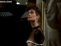 Sexy Linda Fiorentino Tied Up