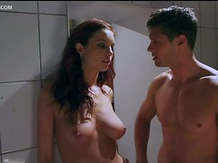 Bathroom Sex With Jayden Cole