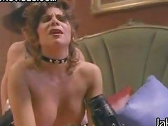 Stunning Anna Alexander Gets Fucked By Horny Cowboy