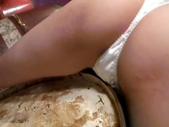 Squirting Asian Teen Riana Natsukawa Masturbates With Sex Toys